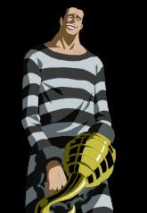 One_Piece____Mr_0___Crocodile